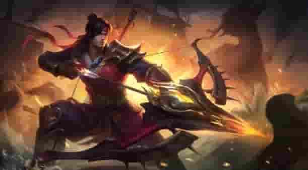 Build Item Yi Sun-Shin Mobile Legends Ala Ferxiic Evos Legends