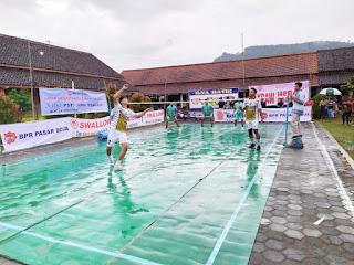 PST Singa Jepara Juarai Salsa PSTI Jawa Tengah