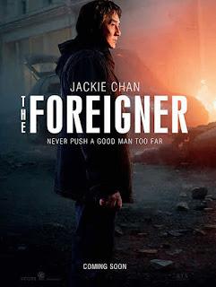 فيلم The Foreigner 2017 مترجم