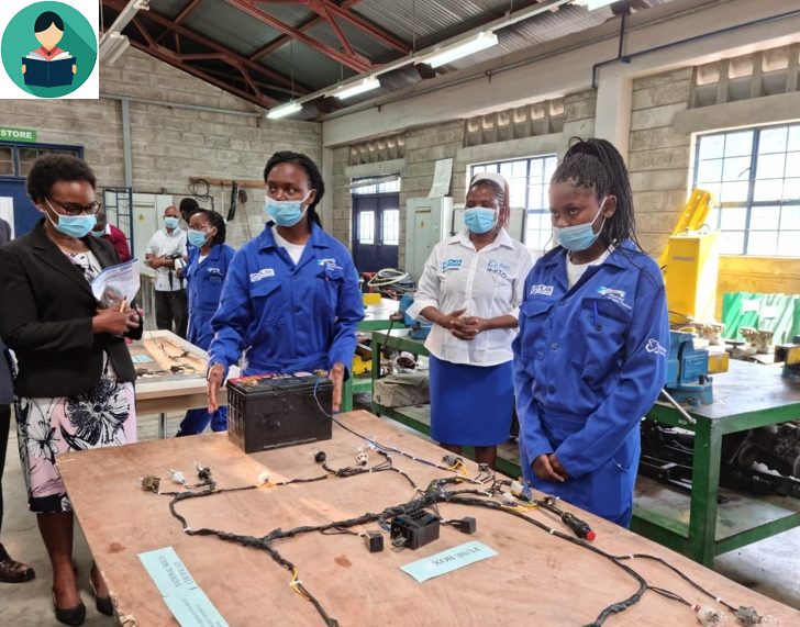 How to become an electrician in Kenya