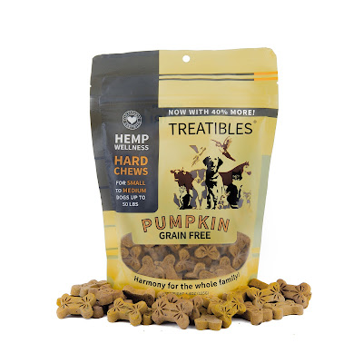 Treatibles Hemp Treats