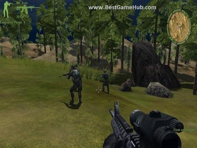 Delta Force Xtreme 2 full version download free - bestgamehub.com