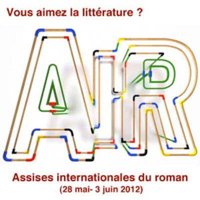 En route pour les Assises Internationales du Roman