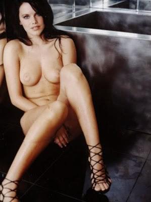 Princess Sofia Nude