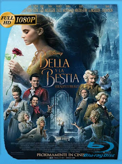 La bella y la bestia (2017) HD [1080p] Latino [GoogleDrive] SilvestreHD