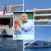Chelsea Owner Roman Abramovich Splashes Out On £430 Million Superyacht And It Looks Insane