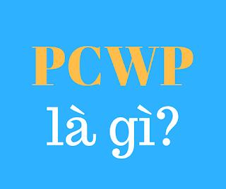 pcwp là gì