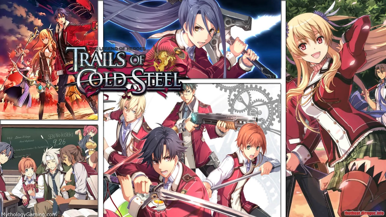 tie-mediumDownload Game The Legend of Heroes: Trails of Cold Steel Full Crack