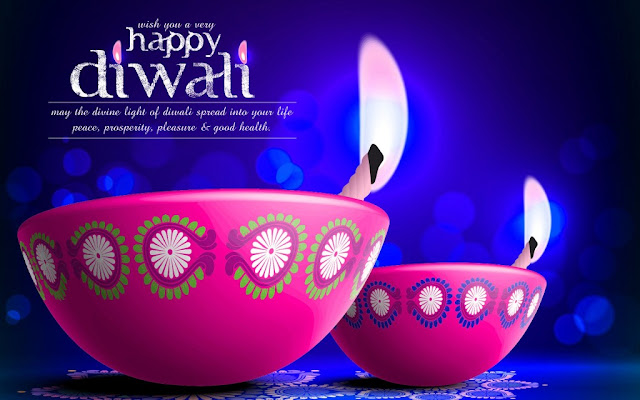 Happy Diwali 2017 Greetings