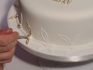 Experience Cake Decorating as a True Form of Art