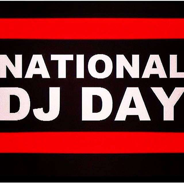 National DJ Day Wishes pics free download