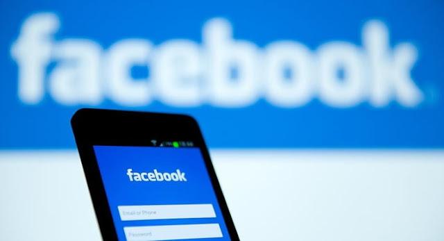 Cara COPAS atau Salin Teks di Facebook Jika Tombol Salin Tidak Muncul