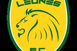 Kits/Uniformes Leones FC - Torneo Betplay 2020 - FTS 15/DLS