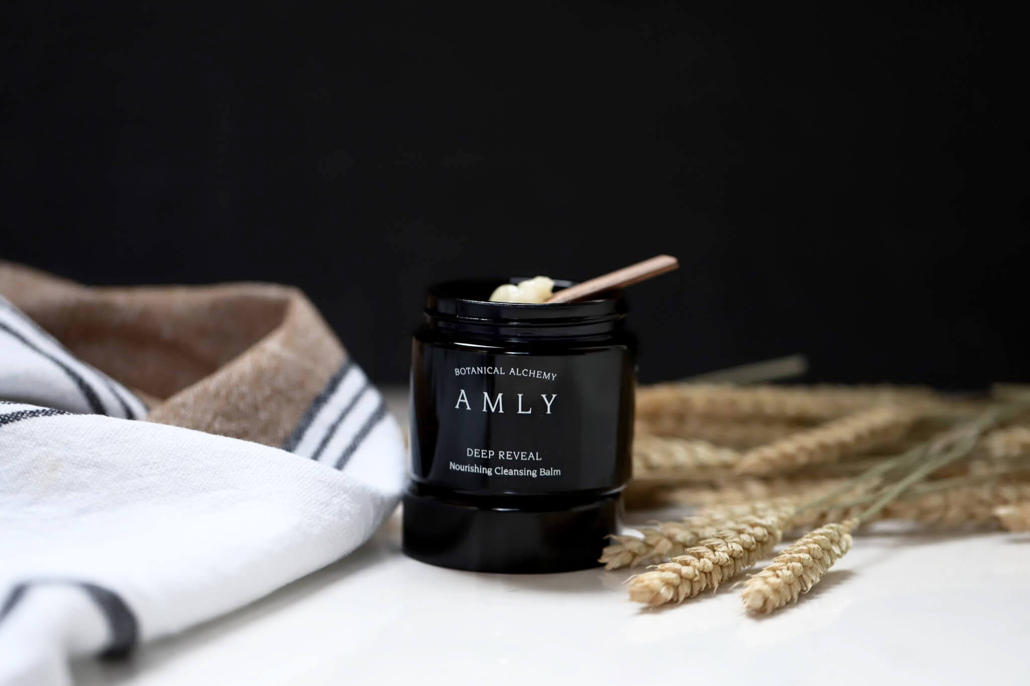 AMLY Baume Démaquillant Deep Reveal