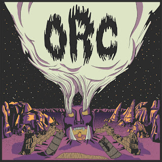 ORC S/T