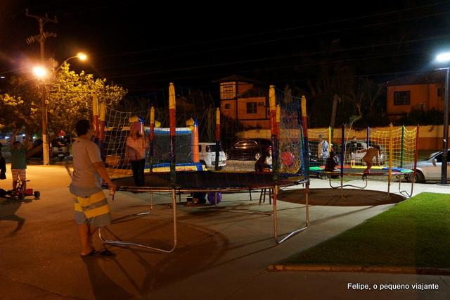 feira gourmet da Praça da Ferradura Búzios