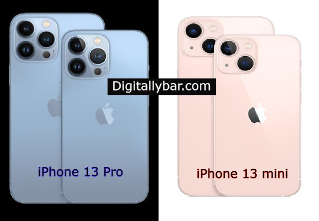 Price of iPhone 13 Series In India Also Know The Full Specification