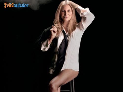 Karir Mentereng Artis Barbra Streisand Evergreen
