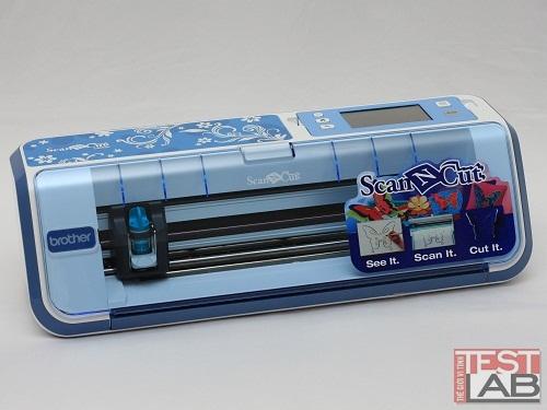 Máy quét và cắt Brother ScanNCut CM550DX cho doanh nghiệp nhỏ