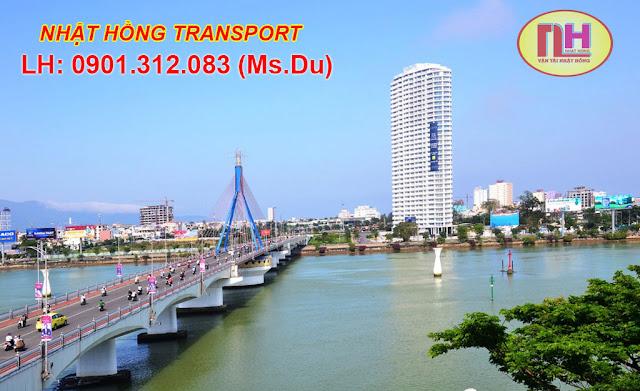 Dịch vụ chuyển hàng đi Đà Nẵng giá rẻ uy tín