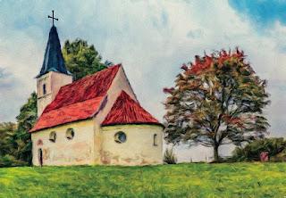 Saat Teduh Hari Ini; Bahan Renungan Refleksi Kristen Berpusat Pada Injil