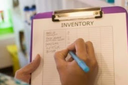 4 Tips on Starting a Home Inventory Business