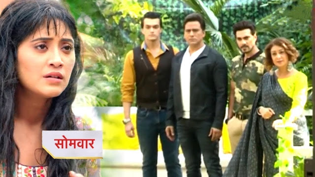 New Mystery : Naira in trauma losing Kairav missing mystery ahead in Yeh Rishta Kya Kehlata Hai