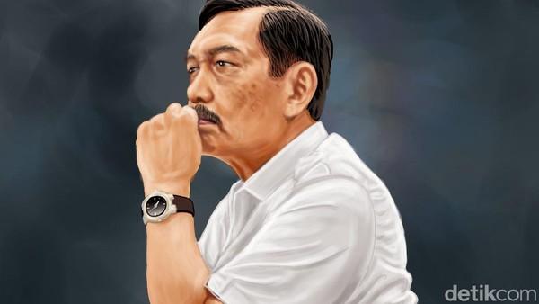Jubir Jelaskan Maksud di Balik Pesan Luhut agar SBY Seperti Habibie