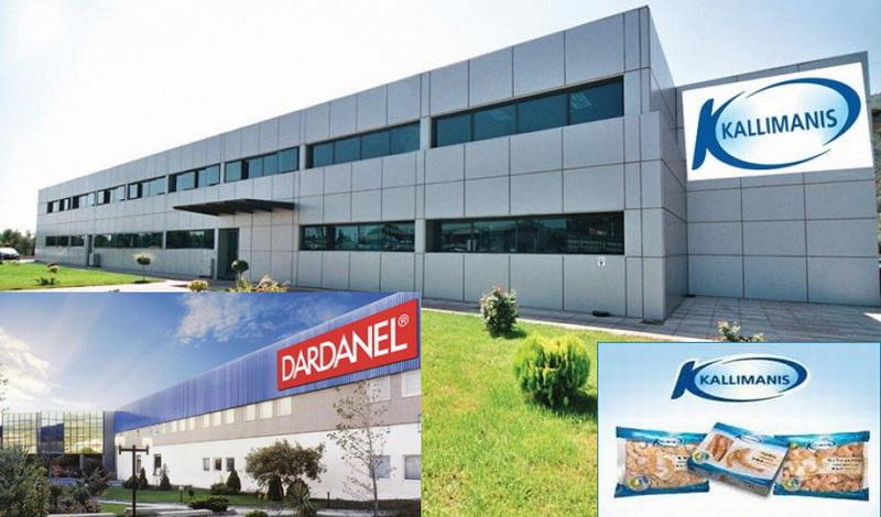 Σε τουρκικό όμιλο η εταιρεία αλιευμάτων ΚΑΛΛΙΜΑΝΗΣ, με κούρεμα δανείων 90%