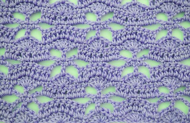 2 - Crochet Image Puntada de primavera con flores a crochet y ganchillo Majovel Crochet