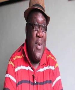BREAKING NEWS: Charles Bukeko nom de plume Papa Shiradula is dead