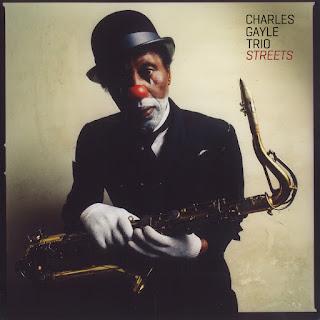 Charles Gayle, Streets