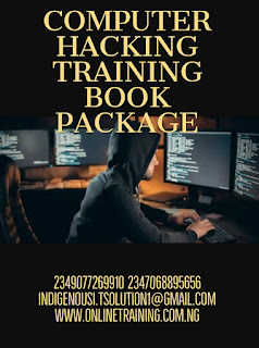Computer Hacking Training For Nigeria
