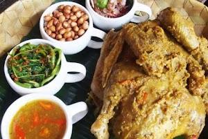 Bali Food Restaurant Betutu Lalah Bandung - Bali Culinary in Bandung