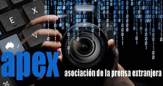 VENEZUELA: APEX: Condena la agresión a los periodistas y reporteros gráficos que cubrieron la movilización de los diputados a la AN #15Ene