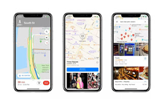 Die besten Reiseapps im 2020, Reisen Apps Smartphone, Tablet Android und IOS.