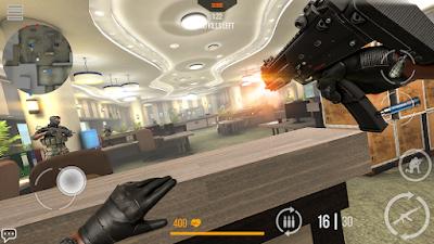 Modern strike online unlimited ammo