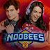 Nickelodeon antecipa estreia da 2ª parte da 2ª temporada de Noobees. Veja a nova data!