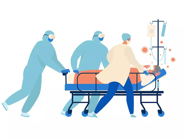 WHAT IS ICU FULL INFORMATION