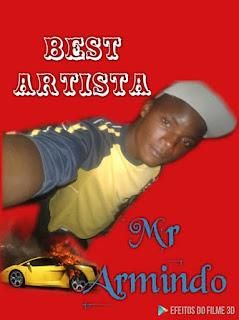 Mr Armindo Ft. Semon - Menina