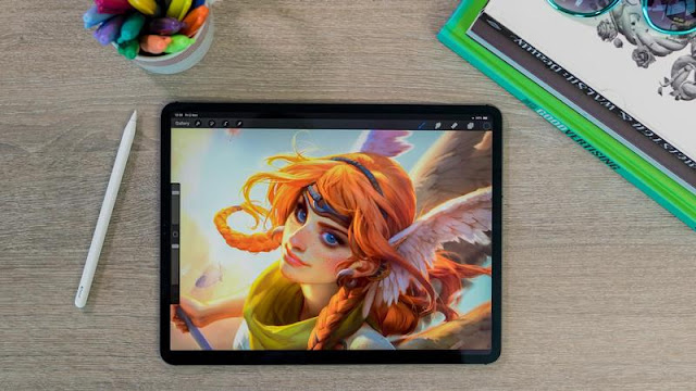 Apple iPad Pro 12.9in (2018) Review