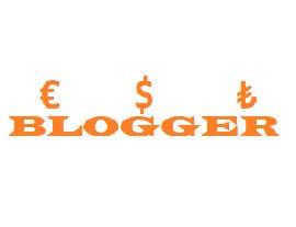 Blogger'a Giriş, Nedir? Nasıl Olunur? Para Kazanma? Blogger Olmak...
