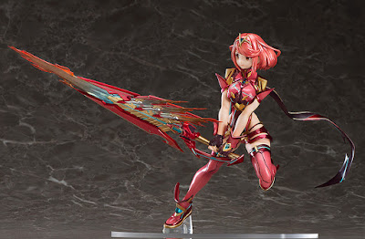 "Aegis - Pyra 1/7 de""Xenoblade Chronicles 2"" - Good Smile Company"
