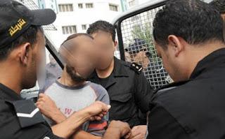 بنزرت راس الجبل: القبض على عنصر تكفيري بتهمة تمجيد الإرهاب