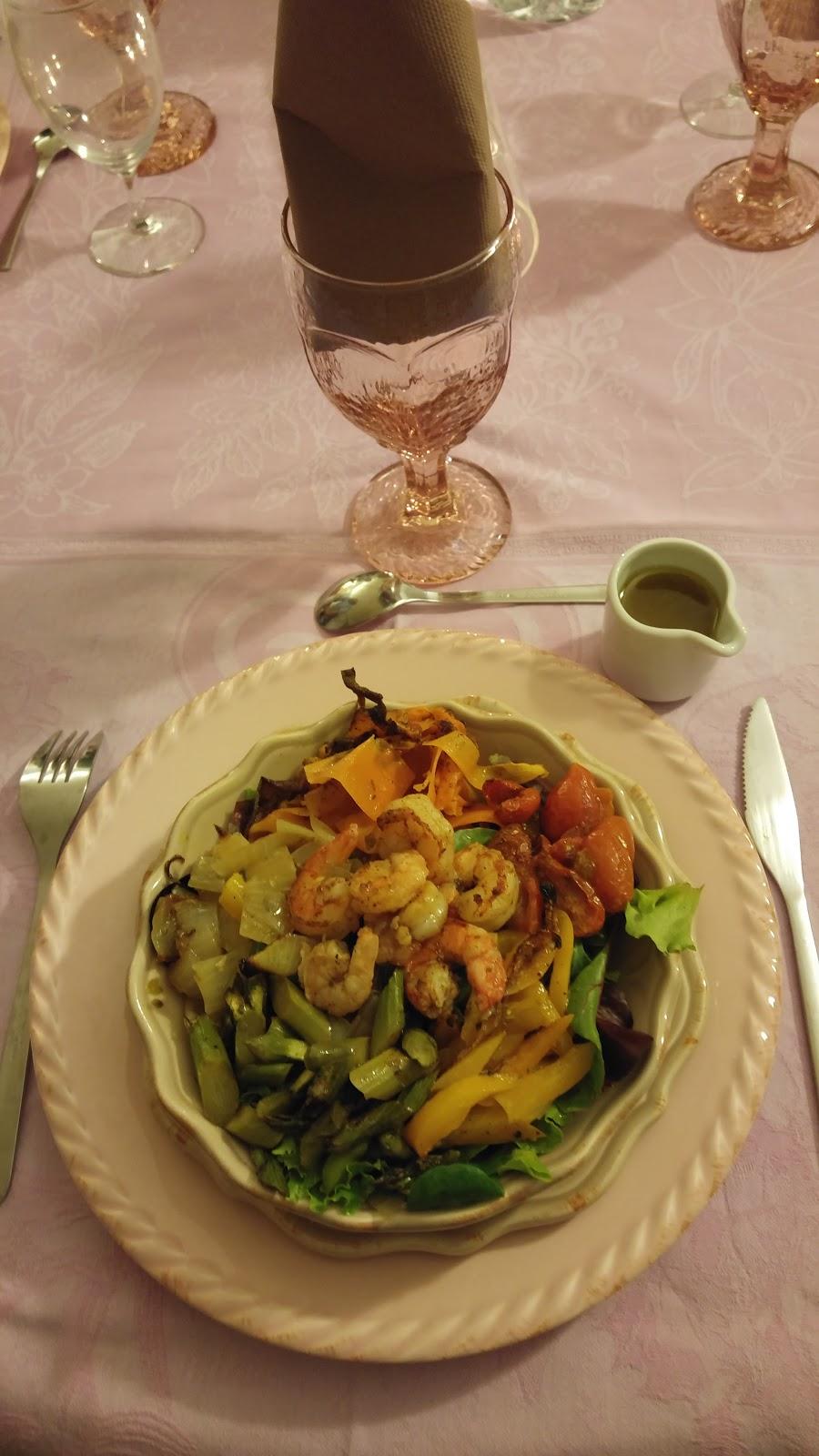 Mon blog beaut cuisine mode et bons plans en tous for Entree legere et originale