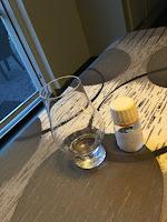 Dr Clyde – Belgian Rum White