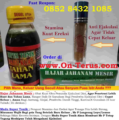 Agen Penjual Hajar Jahanam Mesir Di TEGAL SLAWI Obat Kuat Oles Garansi Produk