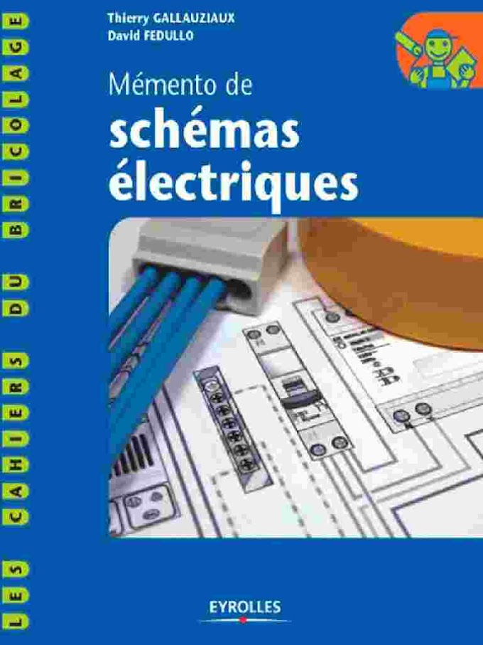 memento de schema electrique