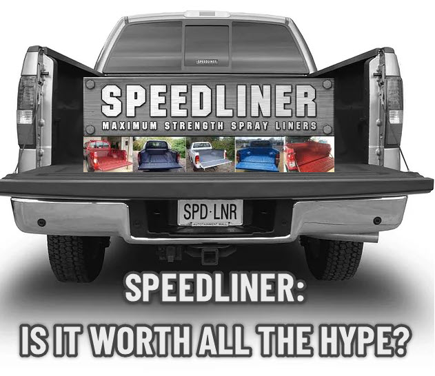 Speedliner Review: Worth All The Hype?