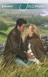 Trish Wylie - Con Todo El Cor
